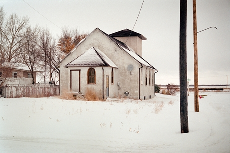 S J Emberton 'Canadian Exposure'