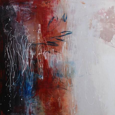 Isabelle Schenckbecher artist