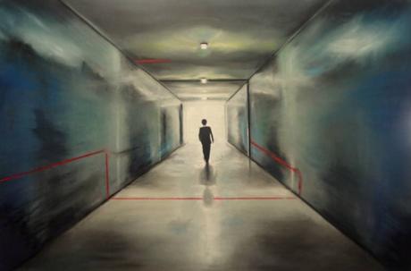 Ludovic Laffineur artist