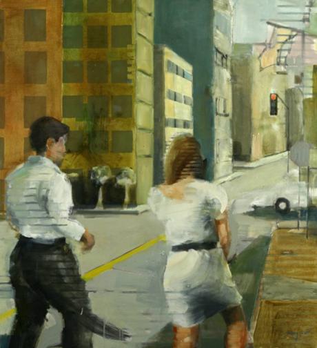Michael Azgour art