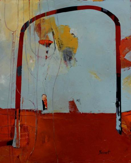 Nancy Bossert artist