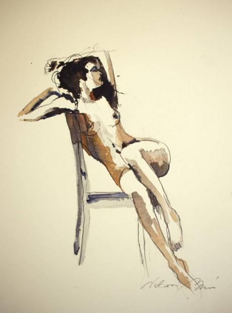 Natasa Bezic art