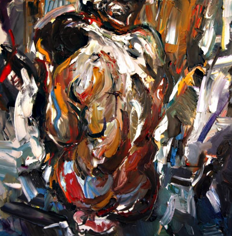 Natasha Kamburova art