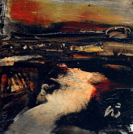 Nikolai Jelneronov art