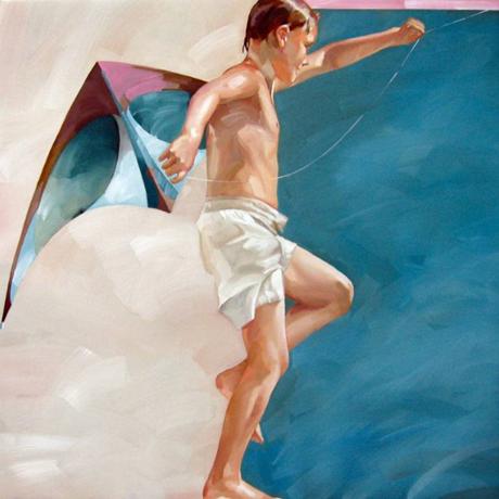 Valery Koroshilov art