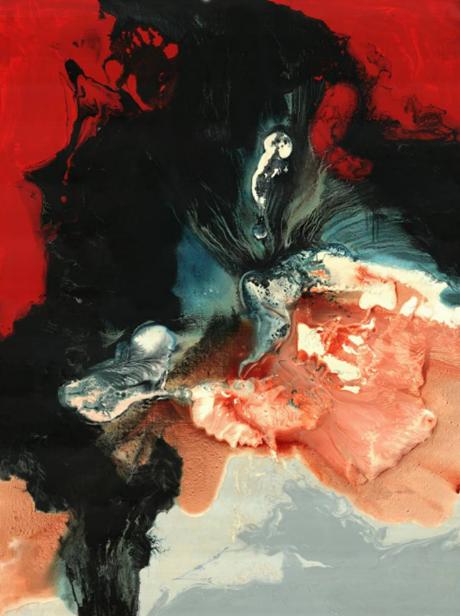 Wang Jian artist
