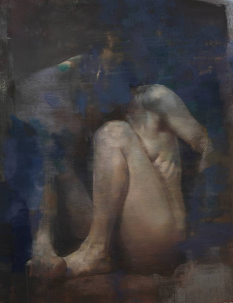 Yuriy Ibragimov art