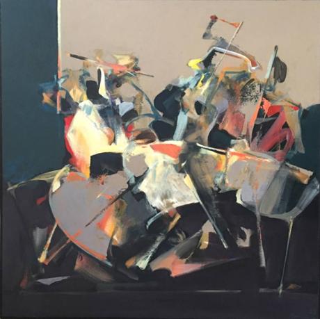 Adrian Buba art
