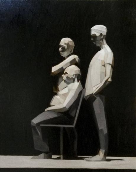 John Clark art