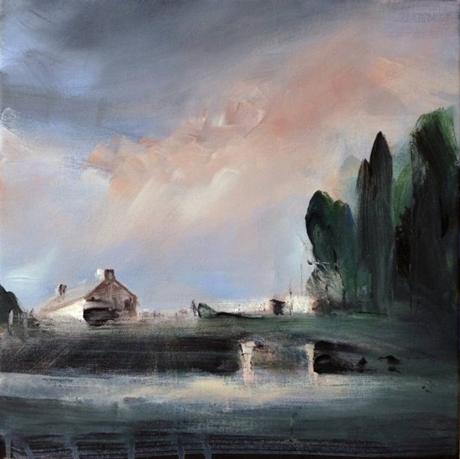 artist Philippe Batini
