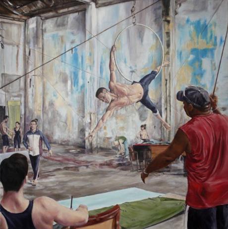 Rafal Tomasz Urbaniak art