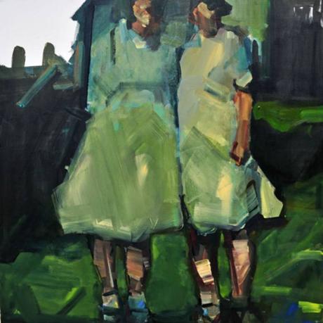 artist Ruth Franklin