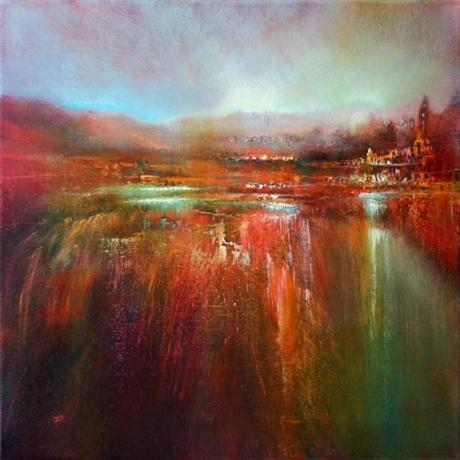 Annette Schmucker art