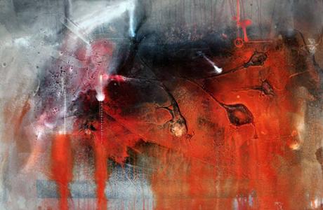 Adriano Borges Ribeiro art