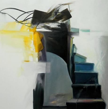 Constantin Tanislav art