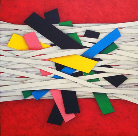 Luciano de Liberato art
