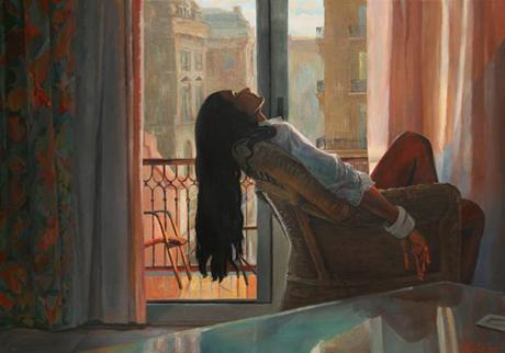 Natalia Baykalova art