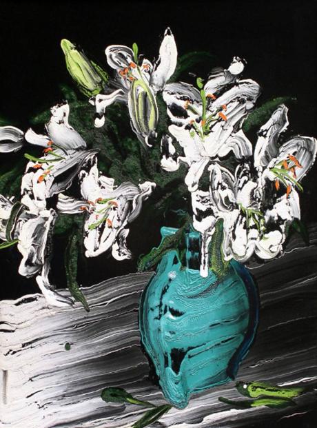 Steve Veatch art
