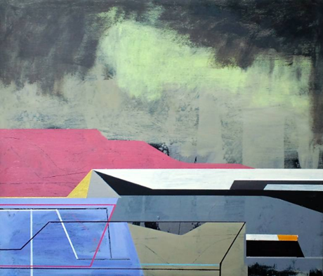 Jim Harris art