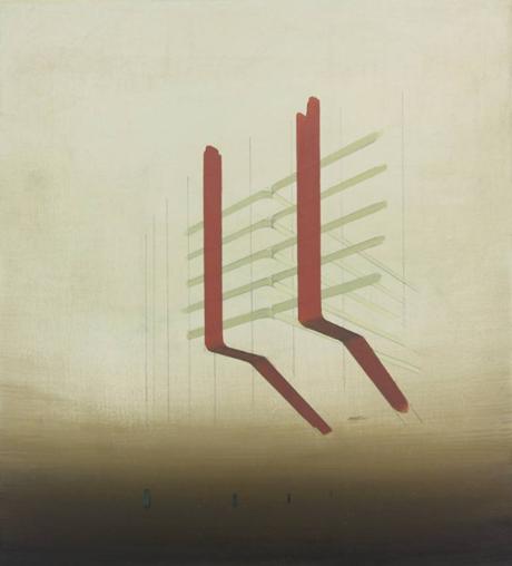 Joe Scullion art