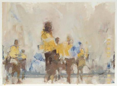 Oriana Ubaldi art