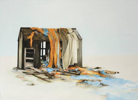 Tamara Dubnyckyj art