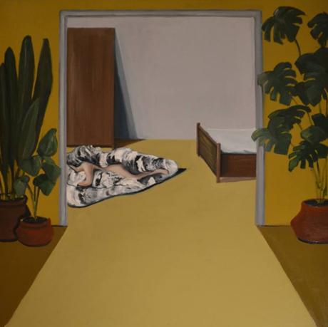 Monika Marchewka art