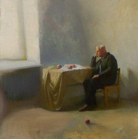 Pavel Lisiy art