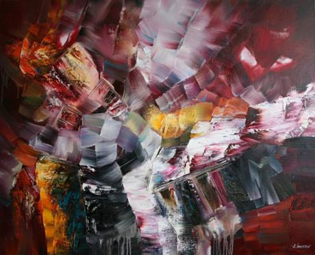 Sergei Inkatov art