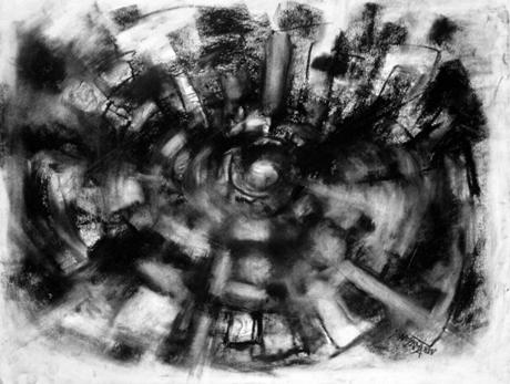 Yukito Yoneyama art