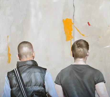 Chris Stevens art