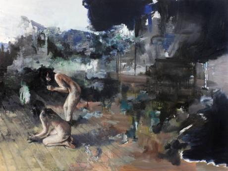 Julien Spianti art