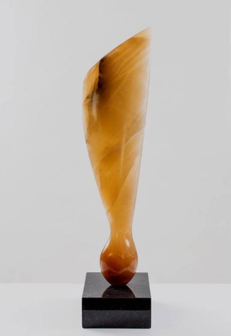 Marko Humphrey-Lahti sculpture