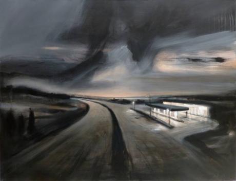 Philippe Batini art
