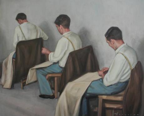 Bert Heersema art