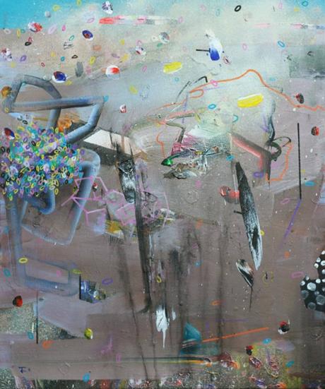 Edith Torony artist