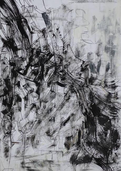 Marianic Parra art