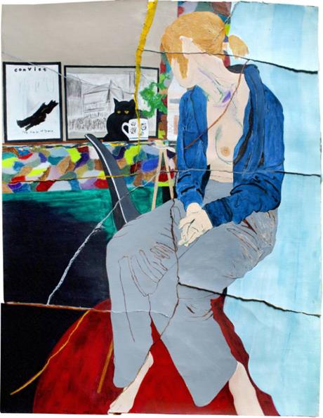 Mathieu Bernard-Martin art