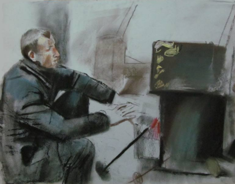 Vika Sologubova art