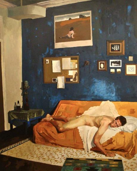 Becca Shmuluvitz art