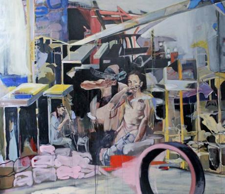 Brigitta Kocsis art