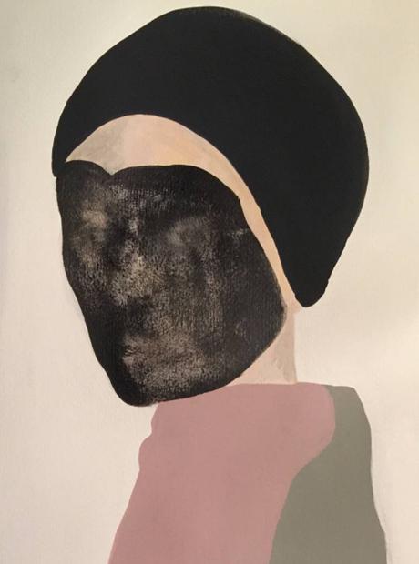 Chantal van Houten art