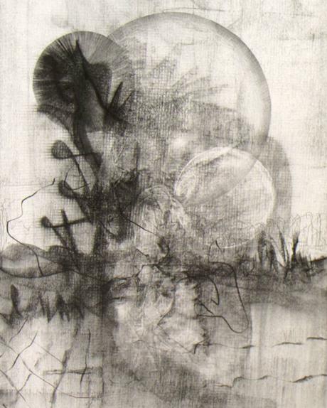 Genevieve Leavold art