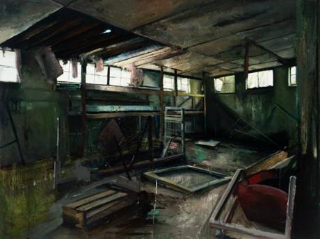 Ryan Schroeder art