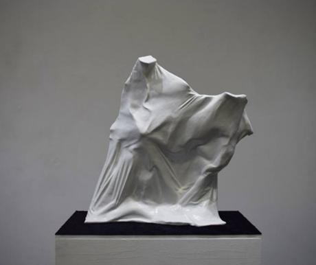 Anssi Sojakka sculpture