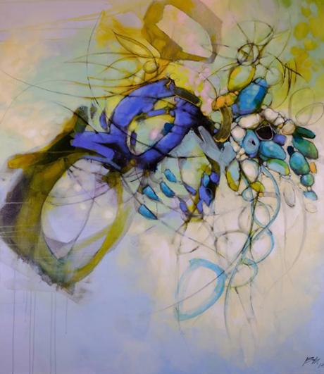 Blu Smith art