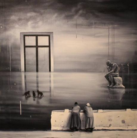 Igor Taritaš art