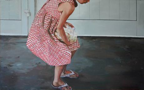 Irina Yourova art