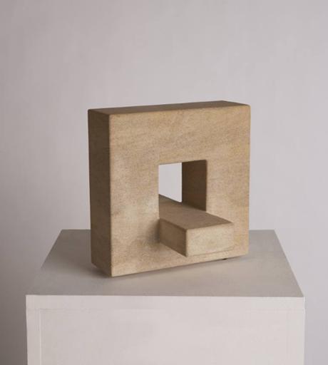 Jon Whitbread sculpture