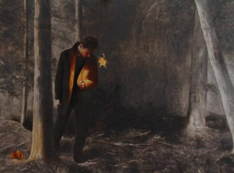 Rudolf Kosow art
